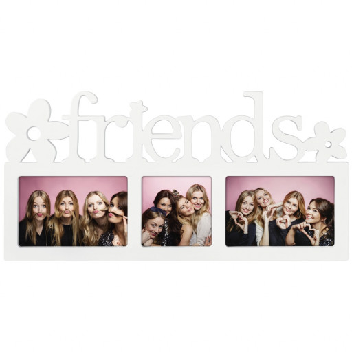 """Porträtrahmen-Galerie Montreal """"Friends"""""""