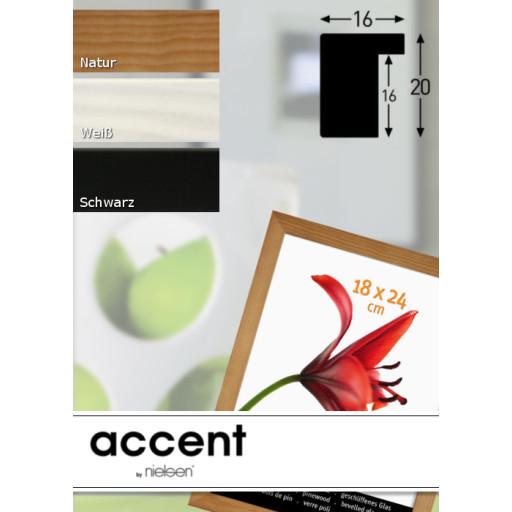 Wechselrahmen Accent Wood