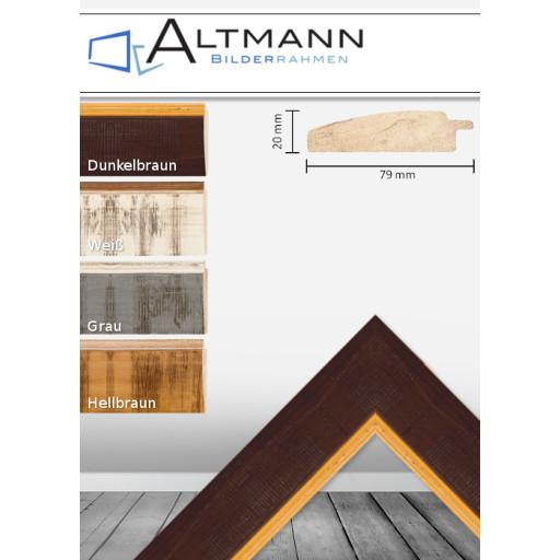 Holzbilderrahmen Lille