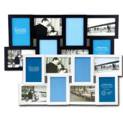 3-D Collage-Rahmen 8