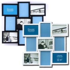 3-D Collage-Rahmen 9