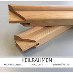 Galerie Keilrahmen