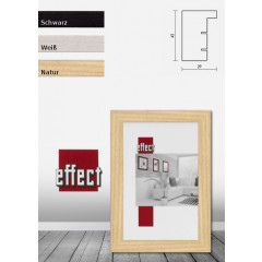 Holz-Bilderrahmen Konstanz