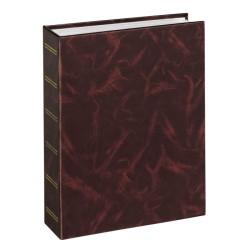 """Einsteck-Album """"Birmingham"""", 200/9x13 Burgund"""