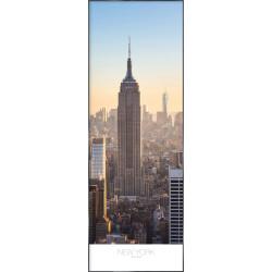 "Nielsen Gerahmtes Bild ""New York"" 52,0 x 150,0 cm"