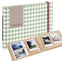 """Buchalbum """"Fern"""" 18x13/20"""