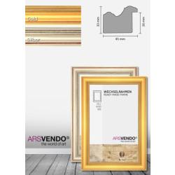Holzbilderrahmen Pisa