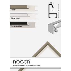 Nielsen Bilderrahmen Aus Alu Und Holz