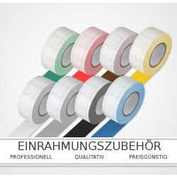 Selbstklebende Textilbänder Fimoplast T - diverse Farben