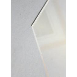 Acryl-Antireflexglas