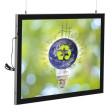 LED Magnetrahmen Economy doppelseitig