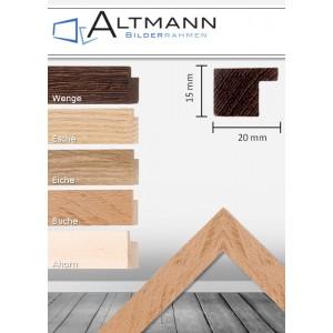 Echtholzrahmen von Altmann