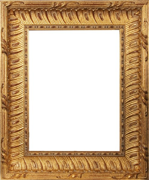 Barockrahmen da Vinci