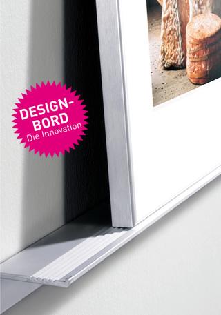 Nielsen DesignBord