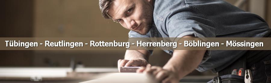 Bilderrahmen aus der Region Tübingen