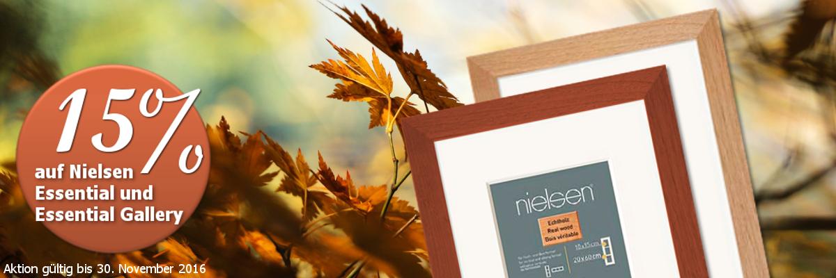 Herbst Rabatt Essential