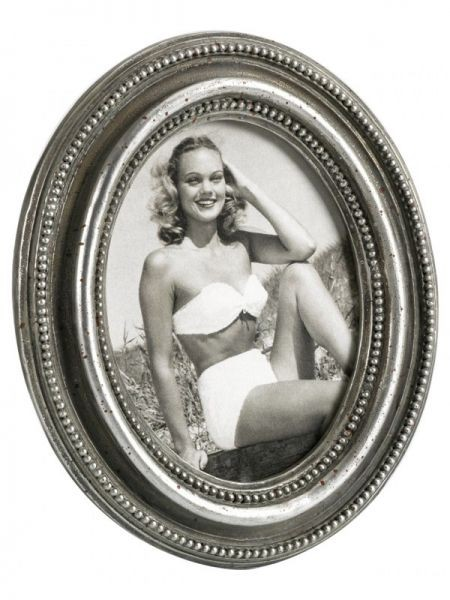 Fotorahmen Vintage Barock