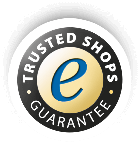 eTrusted Shop Logo