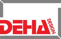DEHA Bilderrahmen Logo