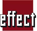 Effect Bilderrahmen Logo