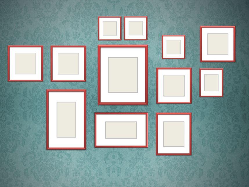 Anleitung: Bilder arrangieren und positionieren