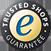 Arsvendo ist von Trusted Shops zertifiziert, dem Gütesiegel für 100% sichere online Shops
